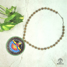 Tikuli Beauty Necklace